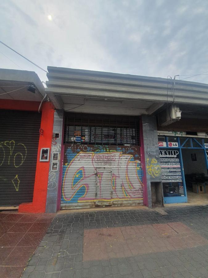 Foto Local en Alquiler en  Villa Ballester,  General San Martin  Profesor Aguer al 4700