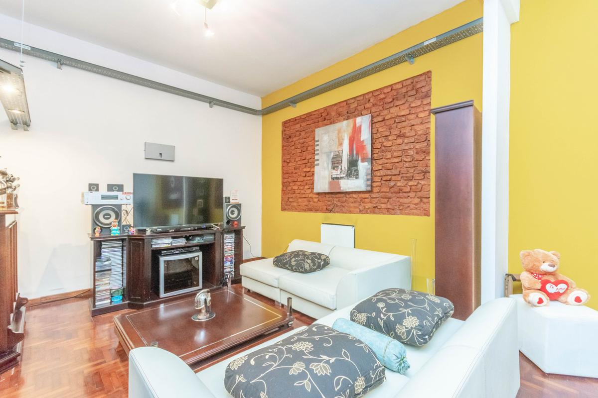 Foto PH en Venta en  Villa Devoto ,  Capital Federal  Habana al 3400