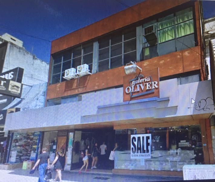 Foto Local en Venta en  Lomas de Zamora Oeste,  Lomas De Zamora  Galería Oliver