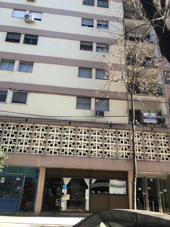 Foto Departamento en Alquiler en  Nuñez ,  Capital Federal  Amenabar al 3600