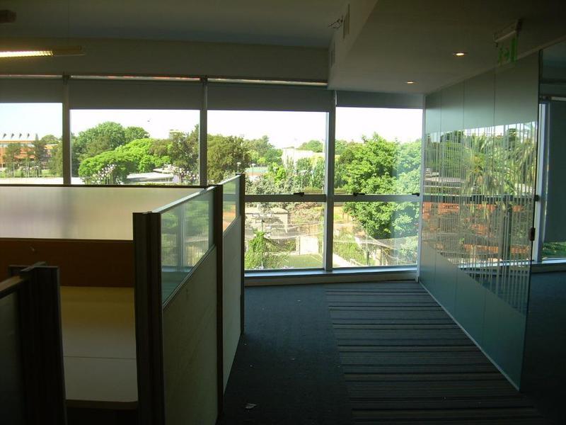 Foto Oficina en Alquiler en  Nuñez ,  Capital Federal  LIBERTADOR AVDA. 7200