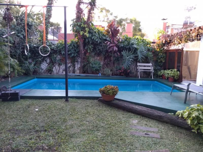 Foto Casa en Venta en  Alberdi,  Rosario  Mazza al 2100