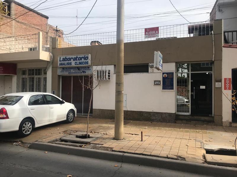 Foto Local en Alquiler en  Capital ,  San Juan  Calle Jujuy 71 sur