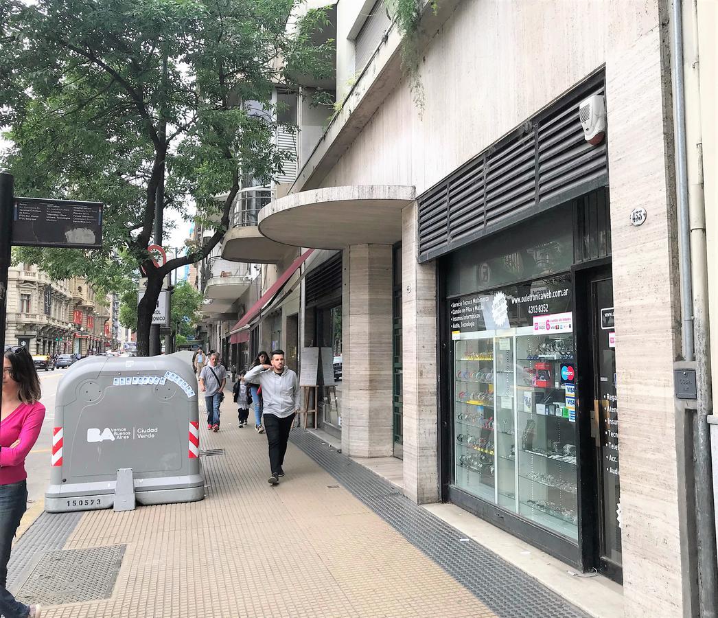 Foto Local en Venta | Alquiler en  Retiro,  Centro (Capital Federal)  Avenida Cordoba al 400, Retiro