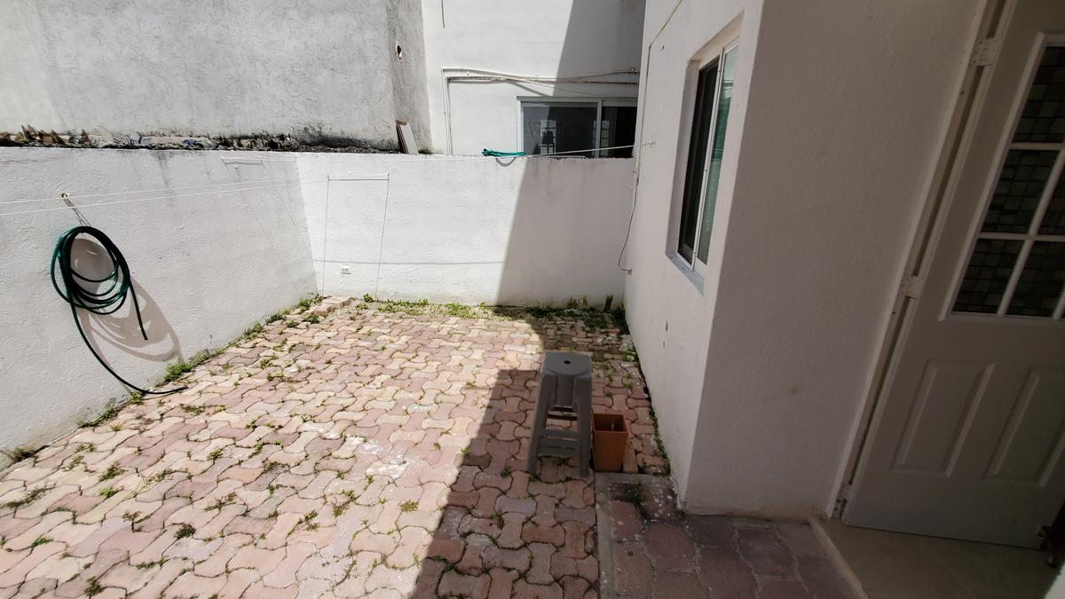 Foto Casa en Renta en  Playa del Carmen Centro,  Solidaridad  CASA DE 3 REC. AMUEBLADA FRENTE A LA ALBERCA A 5 MIN. DEL MAR