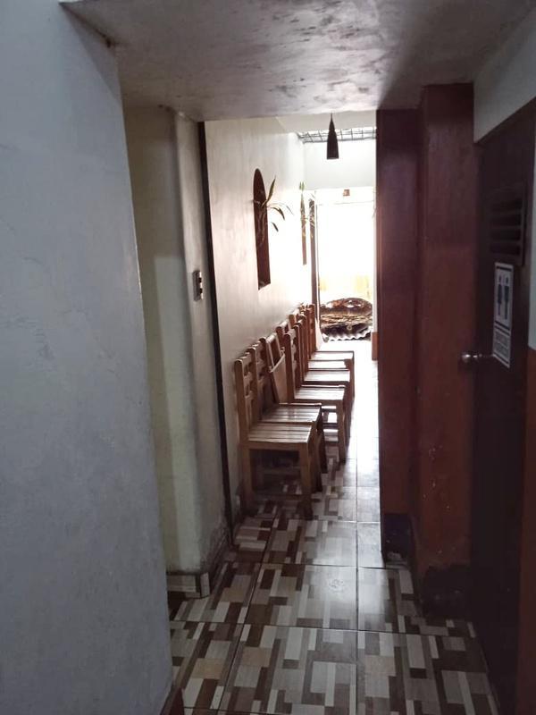 Foto Casa en Venta en  Jesús María,  Lima  Avenida Marsical MIller