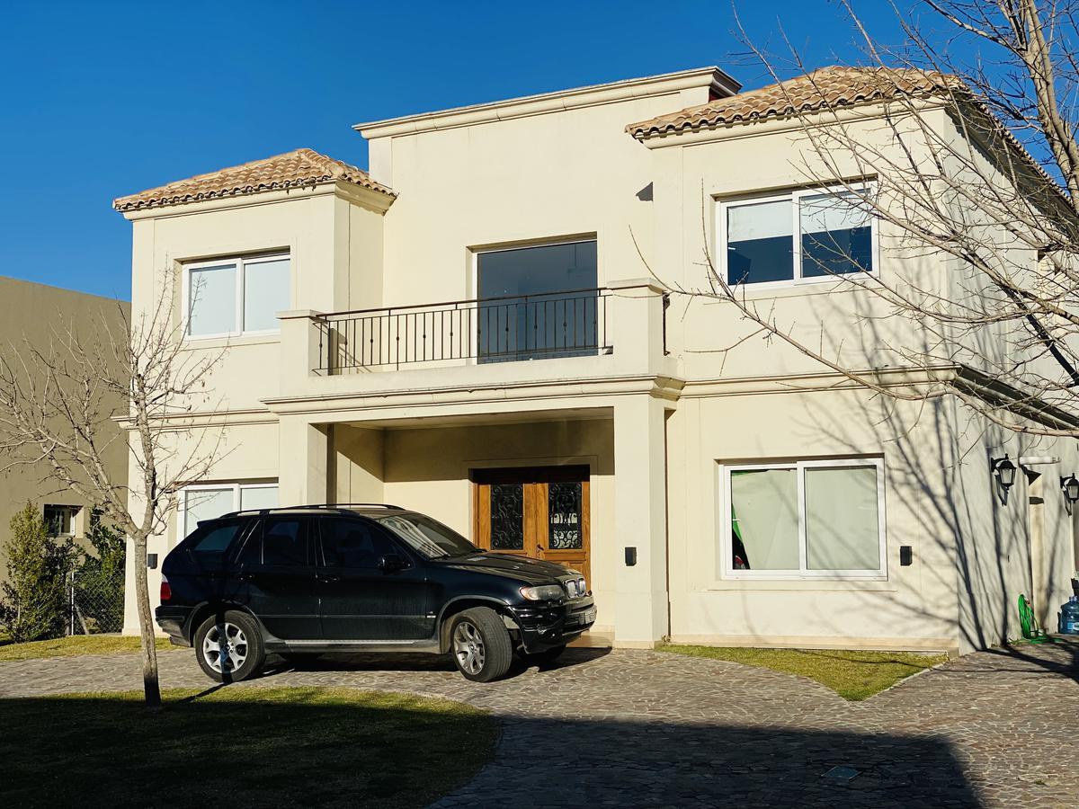 Foto Casa en Alquiler en  Los Alisos,  Nordelta  Los Alisos 100