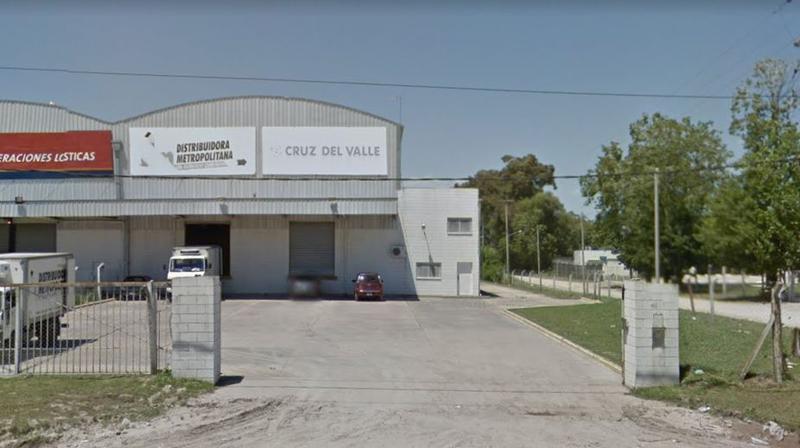 Foto Galpón en Alquiler en  Camino a Necochea,  Mar Del Plata  Ruta 88 entre Canaro y Arolas