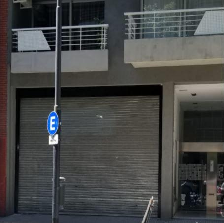 Foto Local en Alquiler en  Barrio Norte ,  Capital Federal  Guemes al 3000