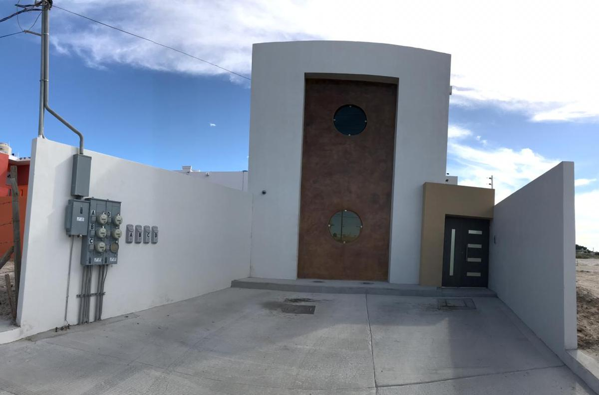 Foto Edificio Comercial en Venta en  La Esperanza,  La Paz  Estrella del Mar e/  Mar Caribe y Mar Mediterraneo. Conchalito