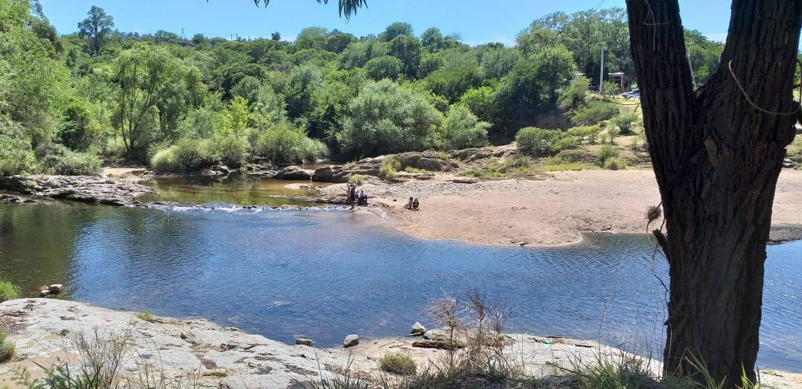Foto Terreno en Venta en  Alpa Corral,  Rio Cuarto  Lote Alpa Corral, Cordoba
