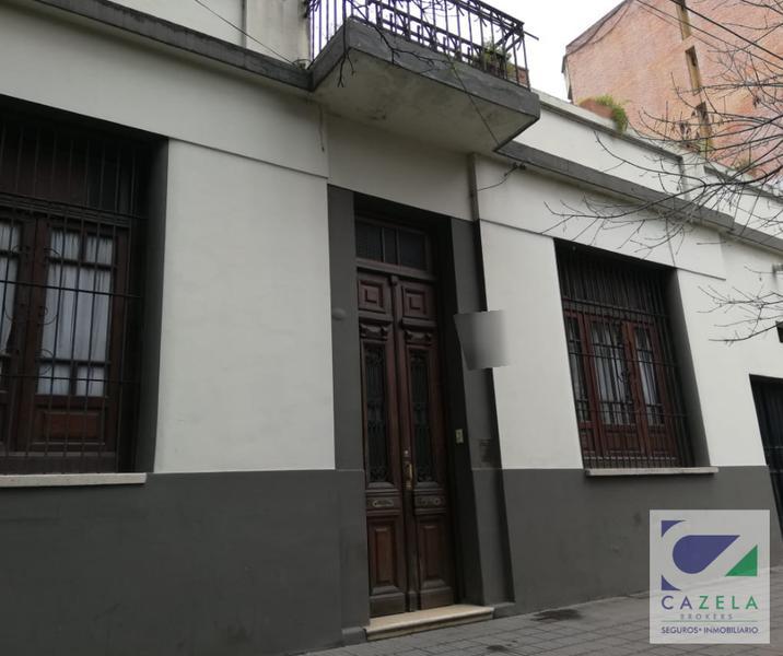 Foto Casa en Venta en  Barrio Norte,  San Miguel De Tucumán  Próspero Garcia Primera Cuadra