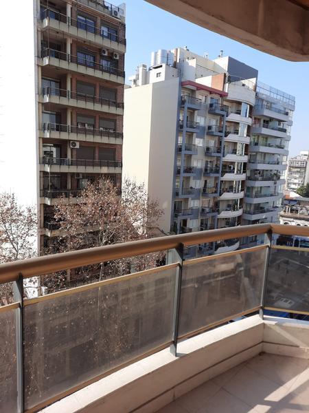 Foto Departamento en Alquiler en  Caballito Norte,  Caballito  Alquiler 2 ambientes -SUM, piscina, parrilla - Díaz Velez al 5300 c/BALCÓN