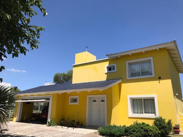 Foto Casa en Venta en  Valle Escondido,  Cordoba Capital  EL BALCON - Casa 3