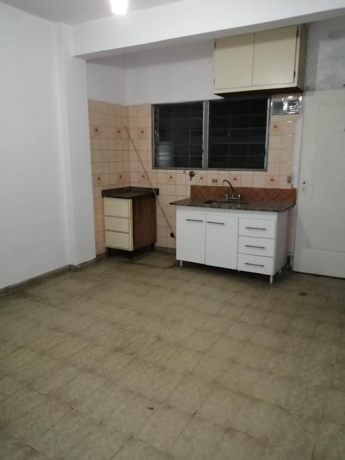 Foto Departamento en Alquiler en  San Miguel ,  G.B.A. Zona Norte  Av. Dr. Ricardo Balbín al 100