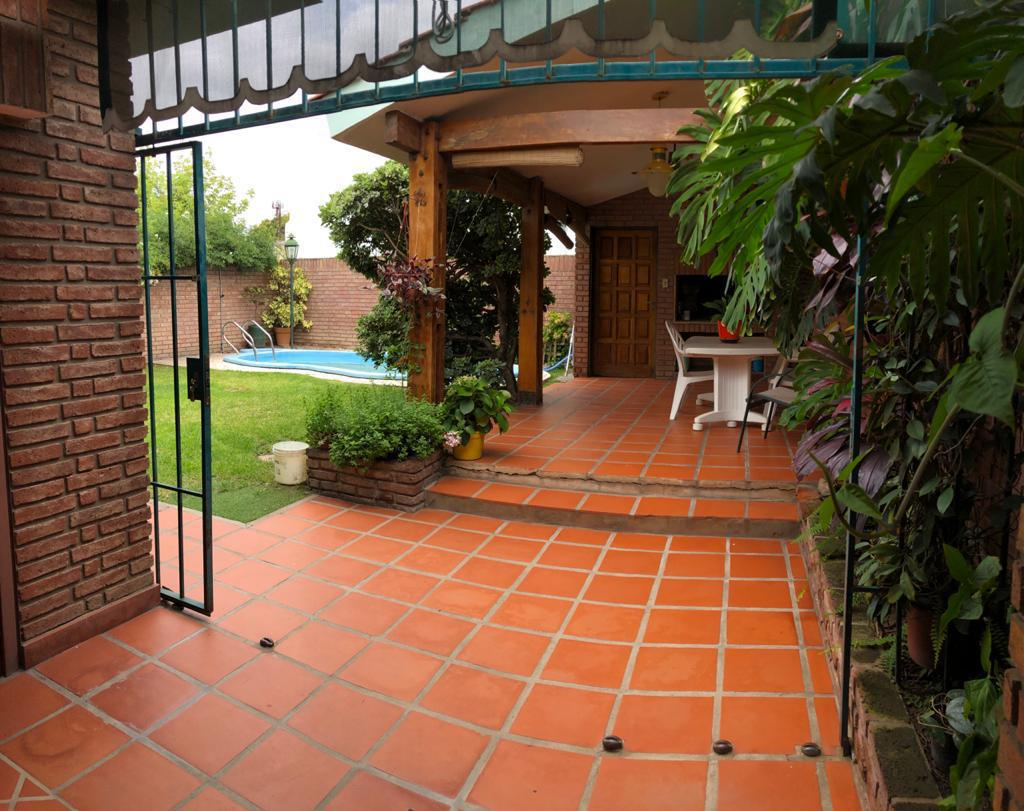 Foto Casa en Venta |  en  San Pablo,  Cordoba Capital  San Pablo - Tosno al 2700