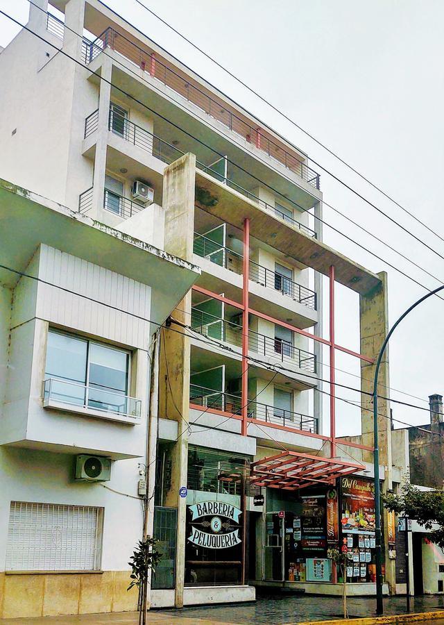 Foto Departamento en Venta en  Cofico,  Cordoba Capital  Justo Jose de Urquiza al 1500