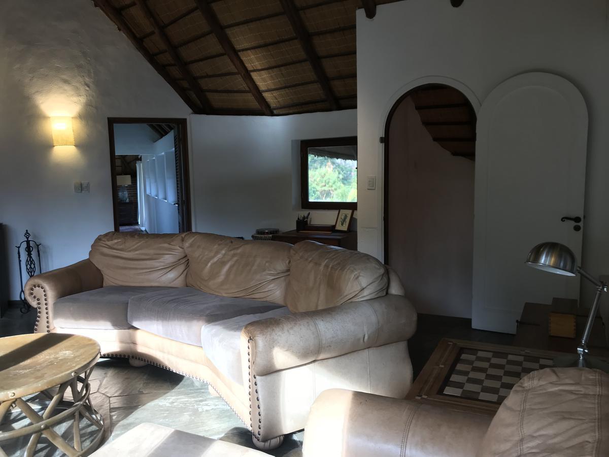 Foto Casa en Venta en  Playa Brava,  Punta del Este  LAUBERGE