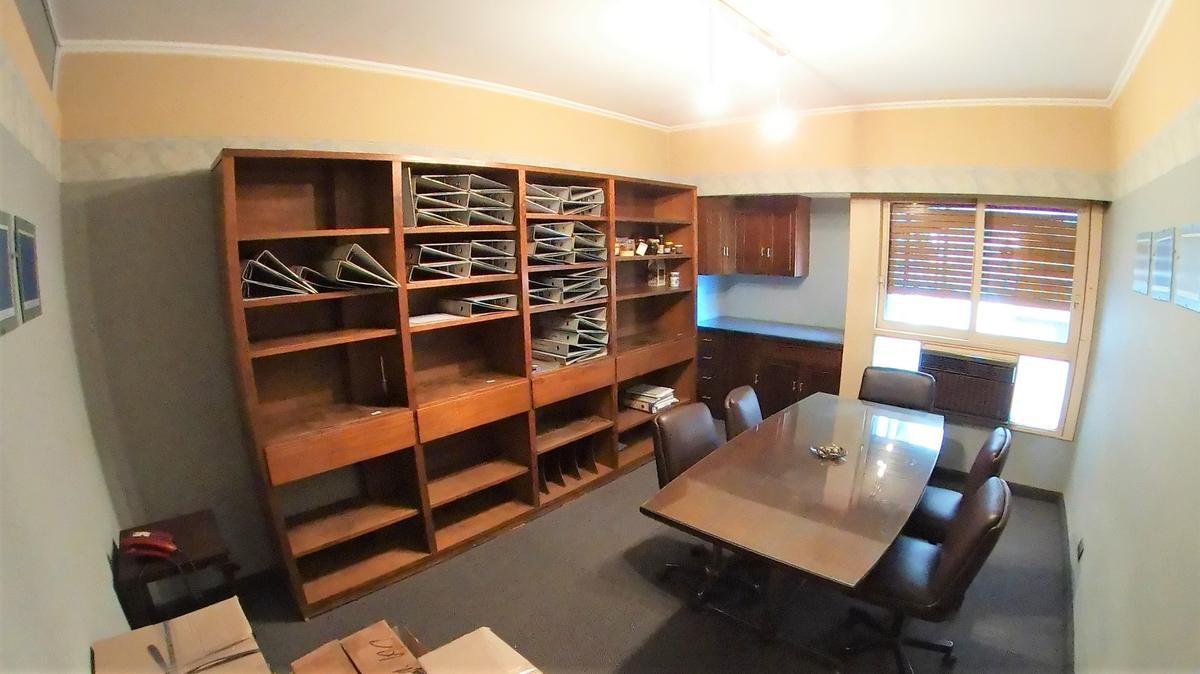 Foto Oficina en Venta en  San Nicolas,  Centro (Capital Federal)  Maipu al 500