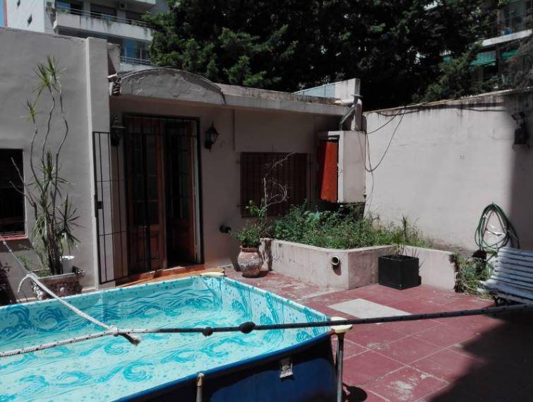 Foto Departamento en Venta en  Belgrano ,  Capital Federal  5 amb con patio, PB. Excelente ubicacion Arcos 2400 Belgrano