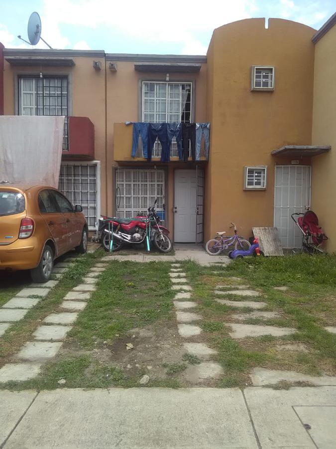Foto Casa en Venta en  Arbolada los Sauces,  Zumpango  FLOR DE LIS 116