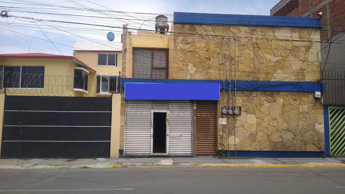 Foto Local en Renta en  Centro,  Toluca  Local en Renta Zona Centro Toluca, Con Oficina y Bodega, entre Hidalgo y Morelos