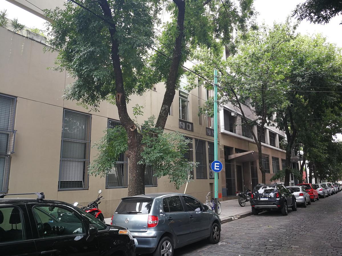 Foto Oficina en Venta en  Colegiales ,  Capital Federal  Cespedes al 3200