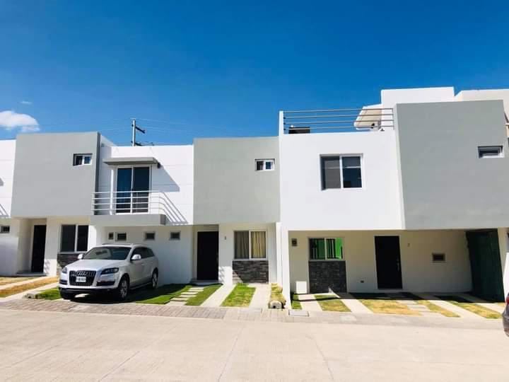 Foto Casa en condominio en Venta en  Portal del Bosque,  Tegucigalpa  Vivienda en venta  Modelo Olivo Básica,  Portal del Bosque II, Tegucigalpa
