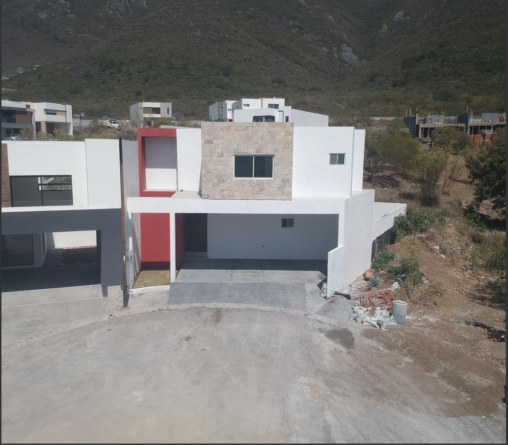 Foto Casa en Venta en  Carretera Nacional,  Monterrey  Carretera Nacional