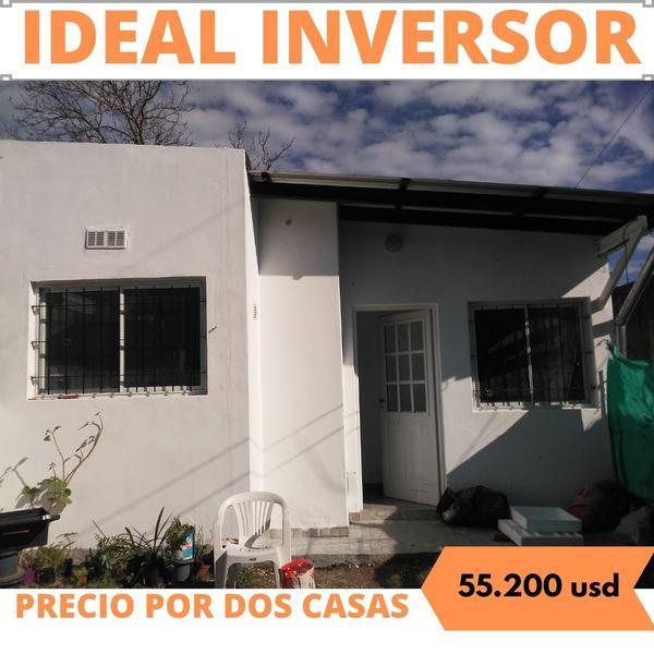 Foto Casa en Venta en  Zapiola,  Lujan  Montes Carballo Nº 2361