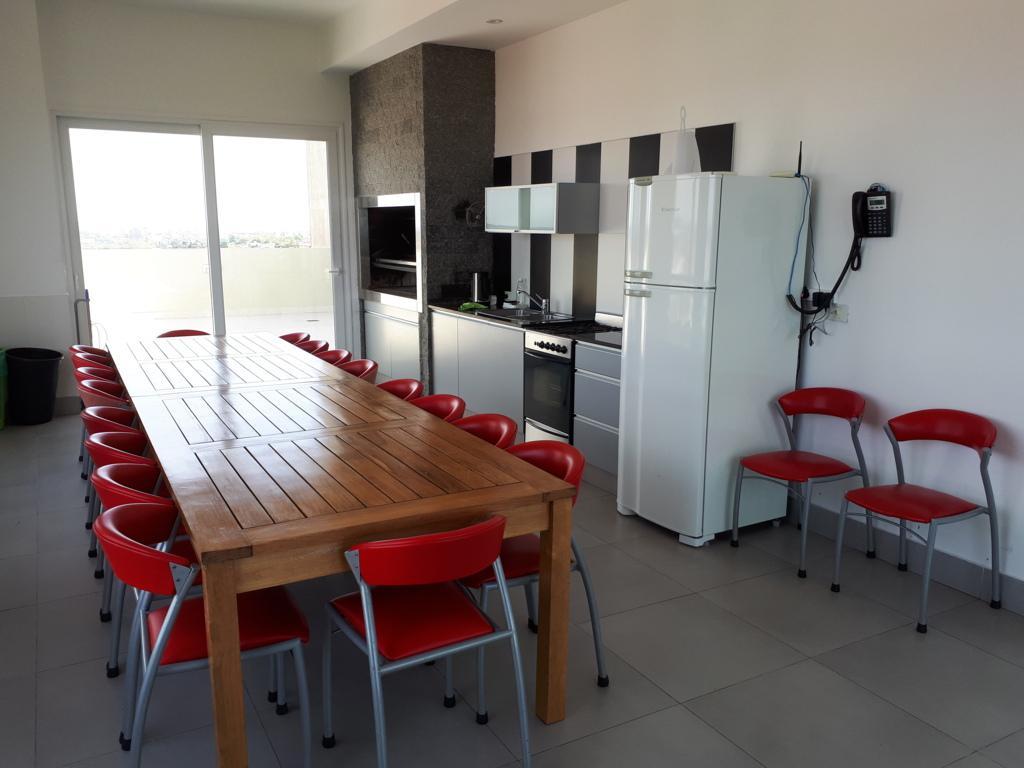 Foto Departamento en Venta en  Playa Grande,  Mar Del Plata          ALEM Y PRINGLES • FRENTE AL GOLF