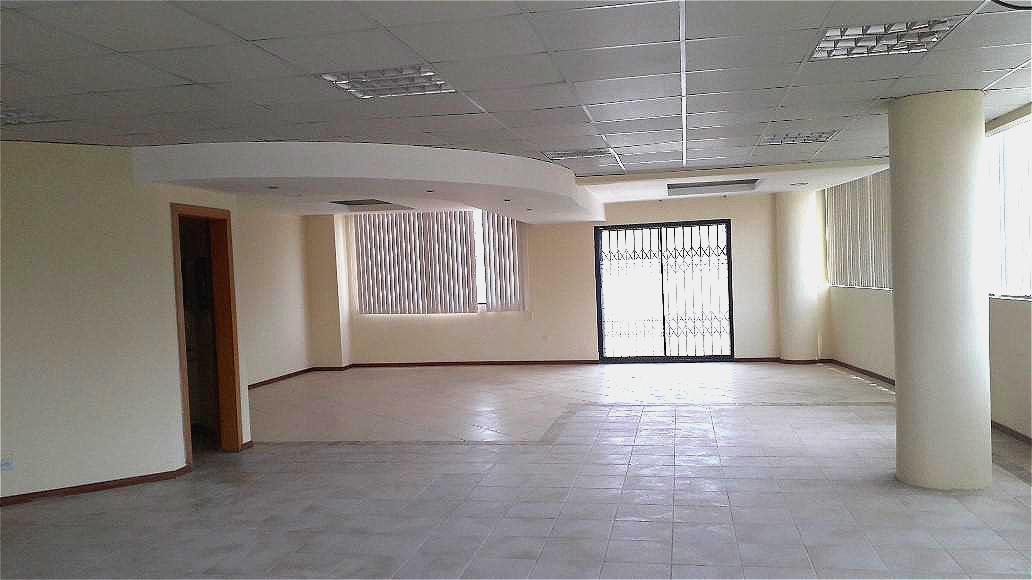 Foto Oficina en Alquiler en  Centro Norte,  Quito  Shyris y Gaspar de Villarroel