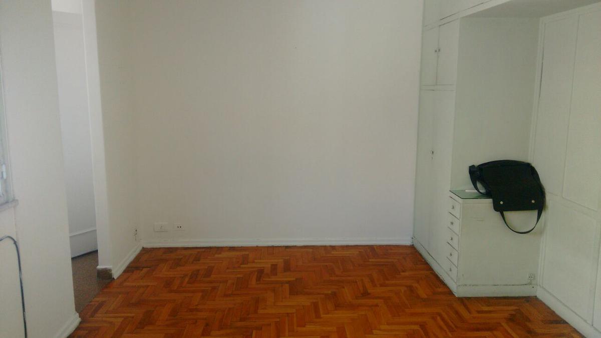 Foto Departamento en Alquiler en  Recoleta ,  Capital Federal  talcahuano al 1100