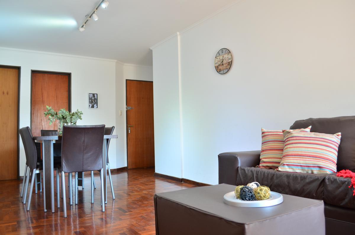 Foto Departamento en Alquiler temporario en  Nueva Cordoba,  Capital  Independencia  al 800