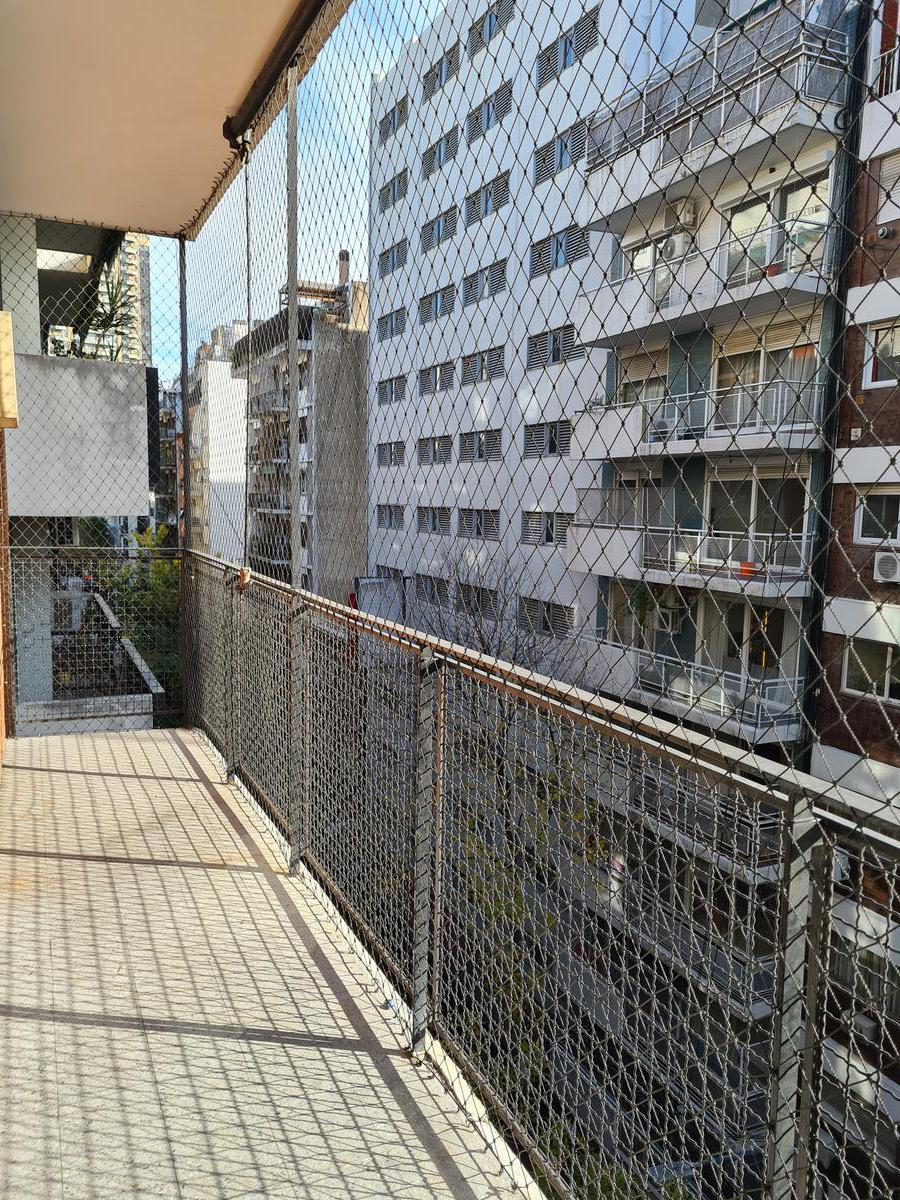 Foto Departamento en Venta en  Barrio Norte ,  Capital Federal  Azcuenaga al 1000