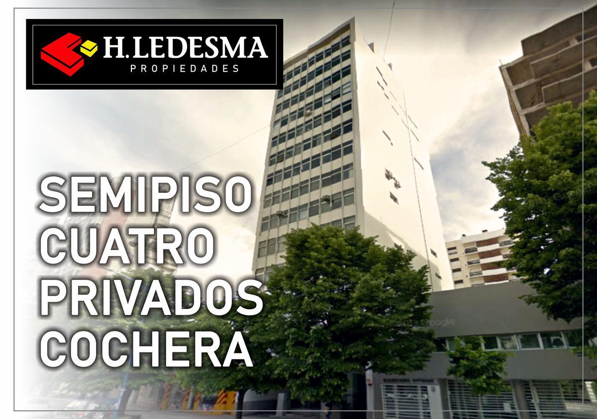 Foto Oficina en Alquiler en  Centro,  Mar Del Plata  AV COLON 3100