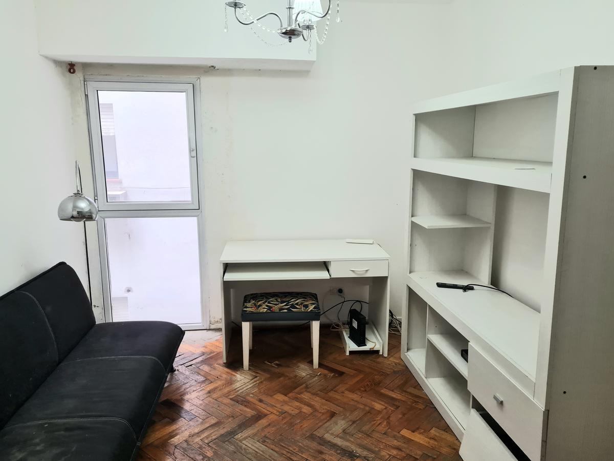 Foto Departamento en Alquiler en  Recoleta ,  Capital Federal   Arenales 2200