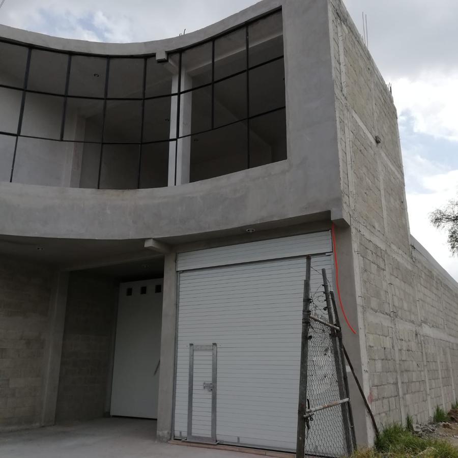Foto Local en Renta en  Metepec ,  Edo. de México  BODEGA CON OFICINAS EN RENTA SOBRE TORRES  A LA ALTURA DE TECNOLOGICO