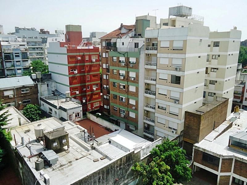 Foto Departamento en Venta en  Olivos-Vias/Maipu,  Olivos  Corrientes al 1400