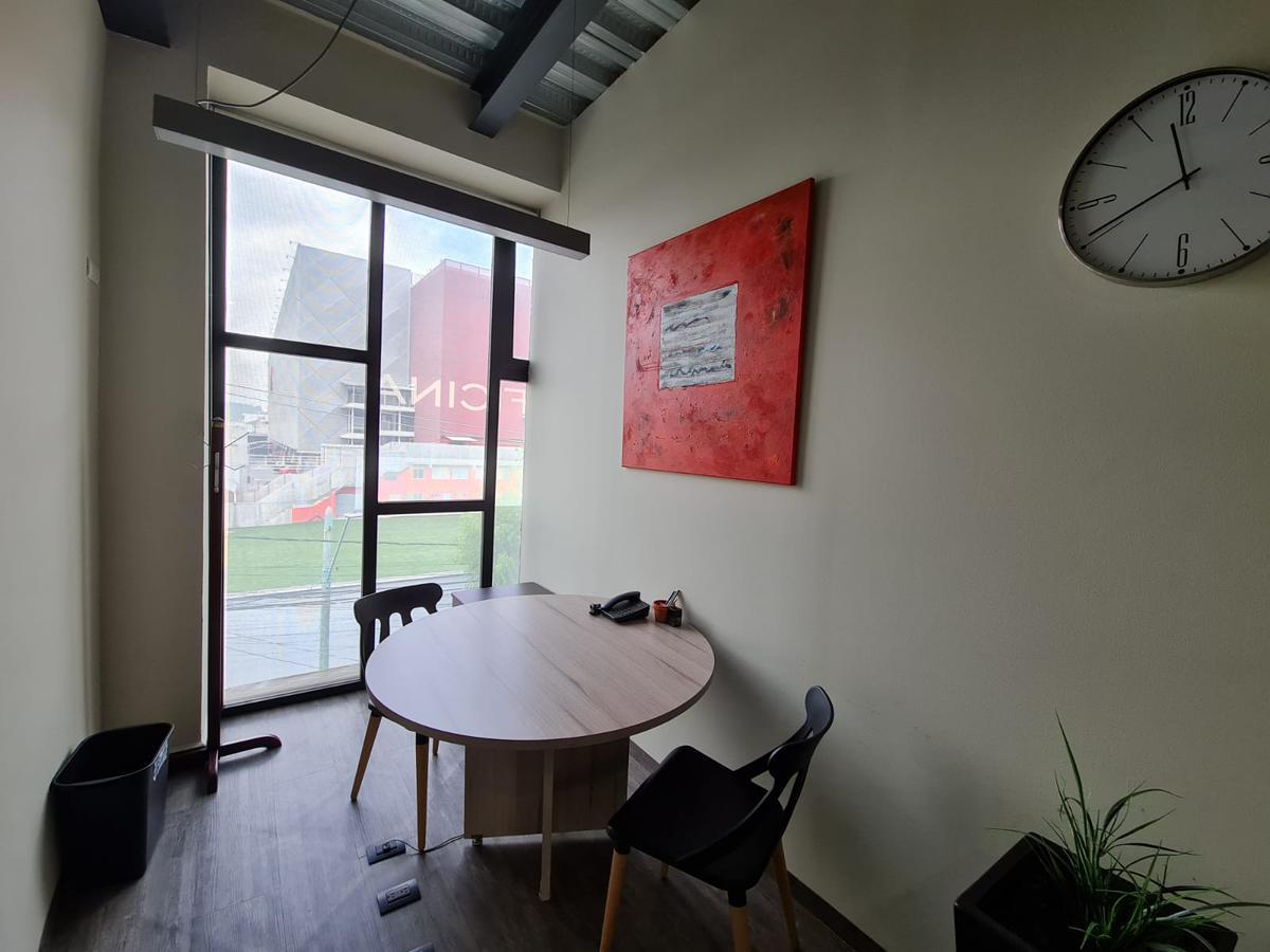 Foto Oficina en Renta en  Toluca ,  Edo. de México  Oficinas en Renta, Coworking Toluca desde 5,700
