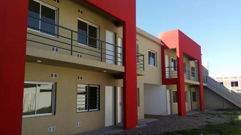 Foto Departamento en Venta | Alquiler en  San Miguel ,  G.B.A. Zona Norte  Malnatti al 2200
