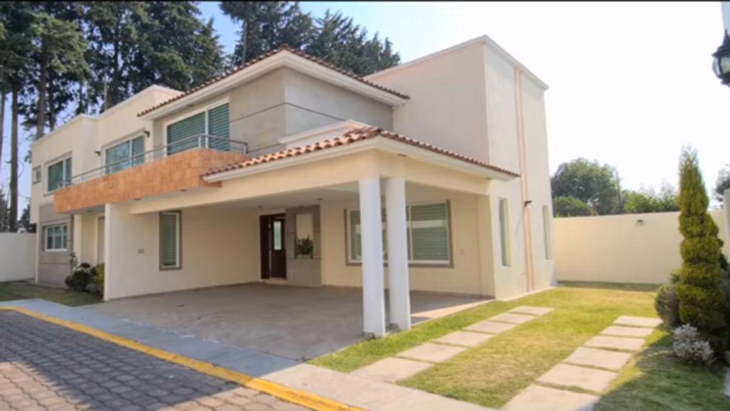 Foto Casa en Renta en  Metepec ,  Edo. de México  CASA EN RENTA EN VALLARTA METEPEC