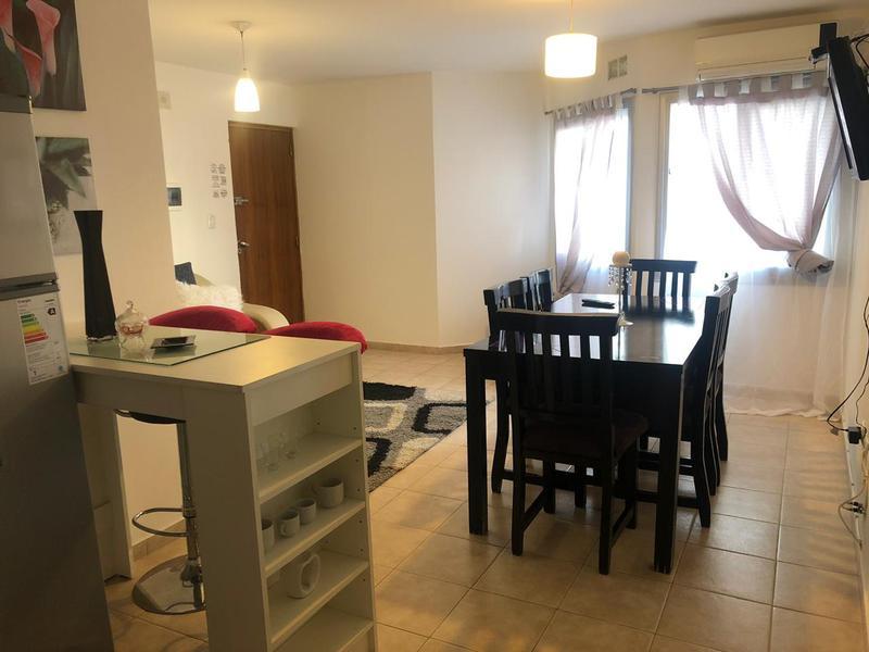 Foto Departamento en Alquiler temporario en  Cofico,  Cordoba  Departamento en ALQUILER TEMPORARIO de 1 Dormitorio en B°Cofico, con pileta