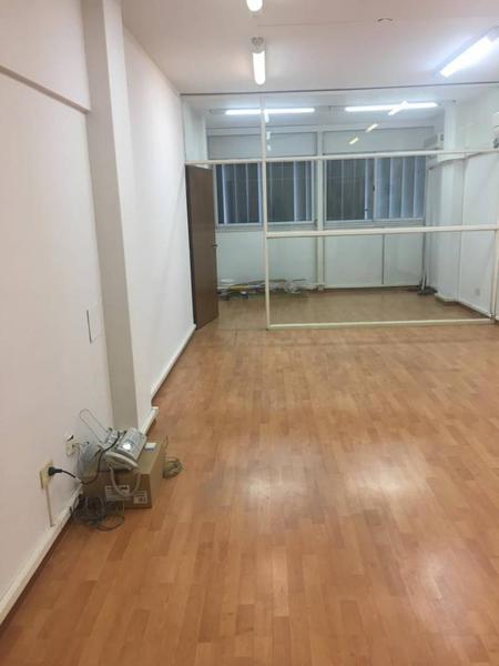 Foto Oficina en Alquiler en  Recoleta ,  Capital Federal  Cerrito al 1000