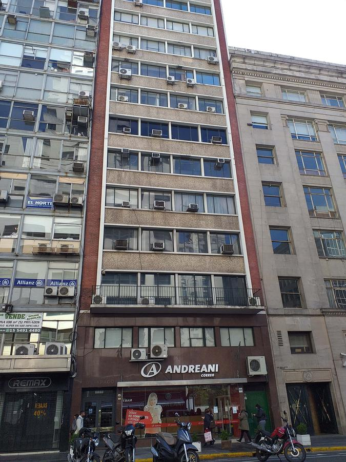 Foto Oficina en Alquiler en  Microcentro,  Centro (Capital Federal)  Av Corrientes al 400