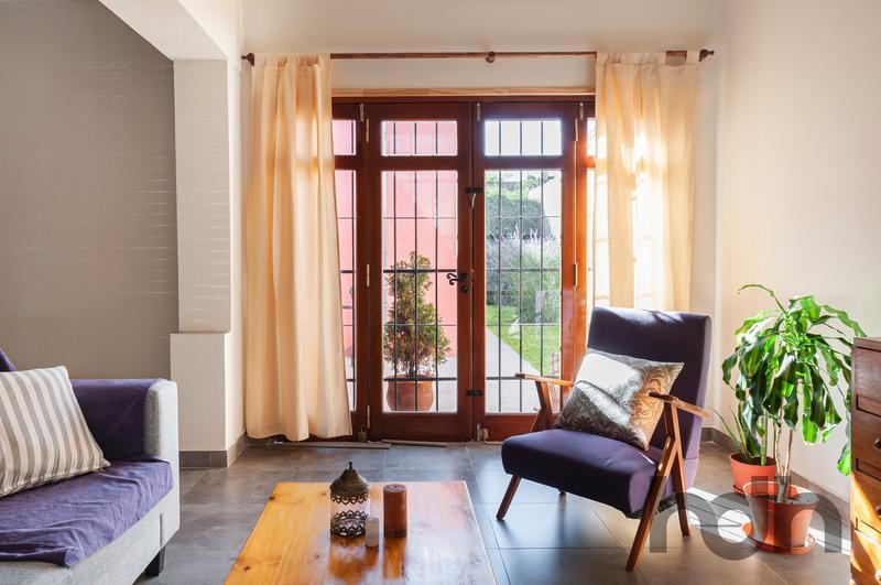 Foto Casa en Venta en  Maipú Seccion 1,  Cordoba Capital  Casa en zona sur