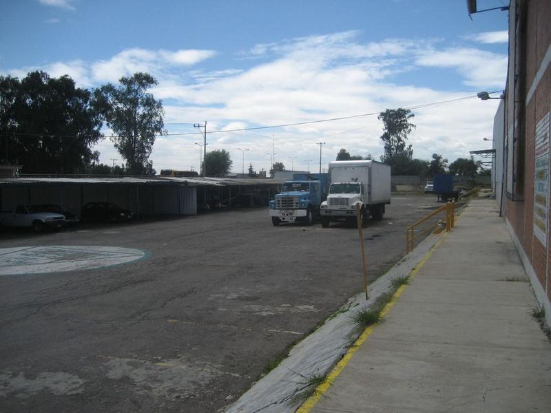 Foto Nave Industrial en Venta en  Aeropuerto Puebla (Hermanos Serdán),  Huejotzingo  VENTA DE PLANTA INDUSTRIAL, HUEJOTZINGO, POZO, SUBESTACIÓN
