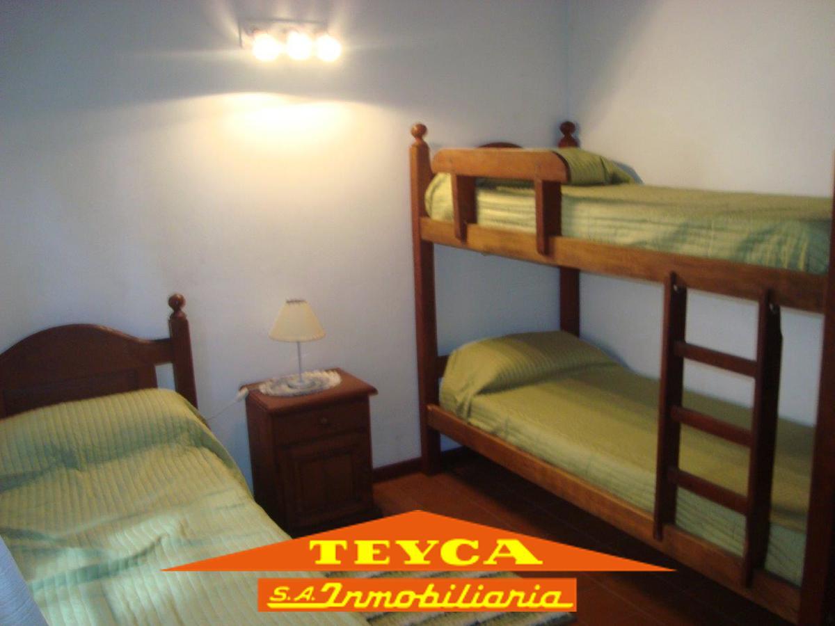 Foto Departamento en Alquiler temporario en  Pinamar ,  Costa Atlantica  LENGUADO 1016