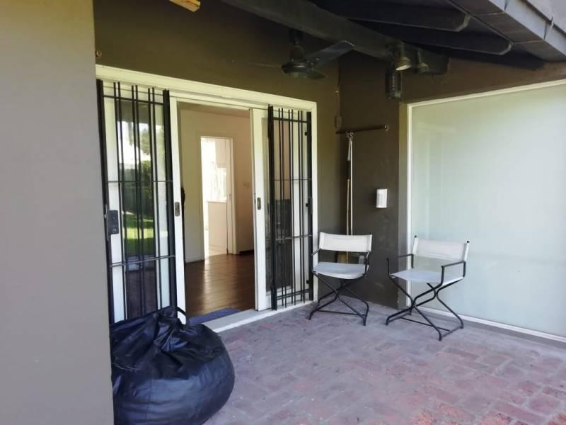 Foto Casa en Alquiler en  La Horqueta,  San Isidro  Monroe al 2100
