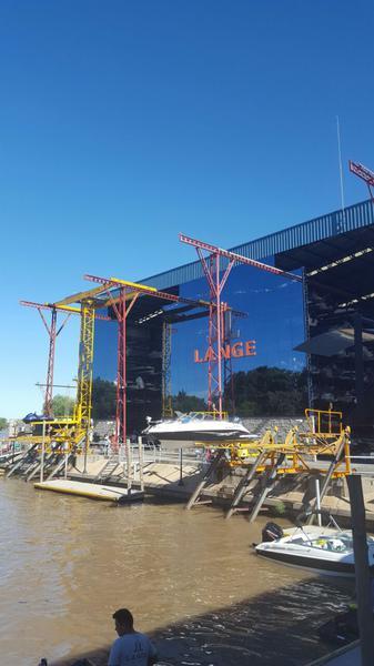 Foto Cama náutica en Venta en  Rincon de Milberg,  Countries/B.Cerrado (Tigre)  Dr. Carlos Nohel  al 100